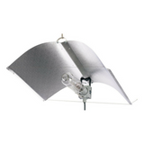 Avenger Adjusta Wing Reflector With Lamp Holder - 100 X 70cm - The Hippie House