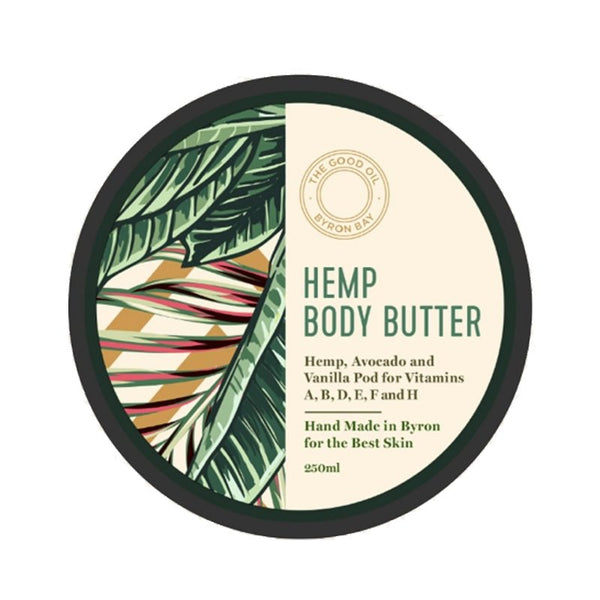 Best Body Butter - The Hippie House