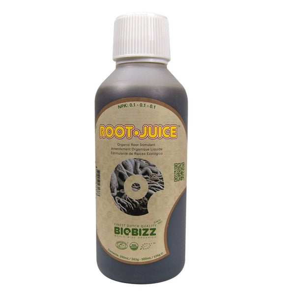 BioBizz Root Juice - 250ml - The Hippie House