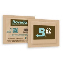 67g Large Boveda 62% Humidipak - The Hippie House