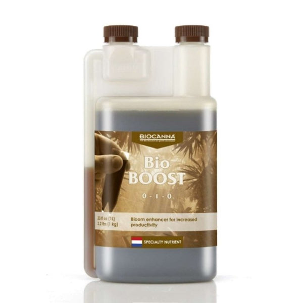 Canna Bio Boost - 250ml - The Hippie House
