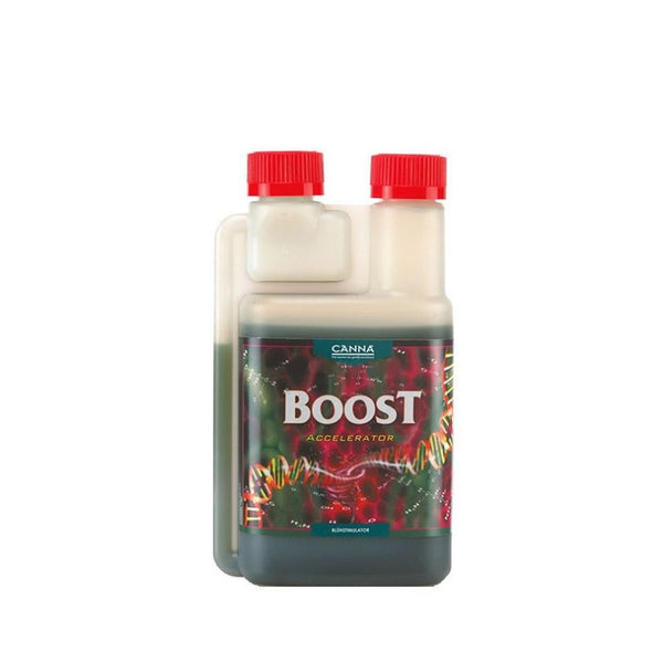 Canna Boost Accelerator - 250ml - The Hippie House