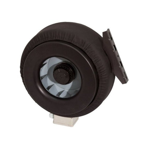 Centrifugal Duct Fan - 4 Inch / 105mm - The Hippie House