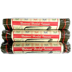 Chandra Devi Incense - Natural Herbal - The Hippie House