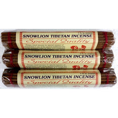 Chandra Devi Incense - Snowlion - The Hippie House