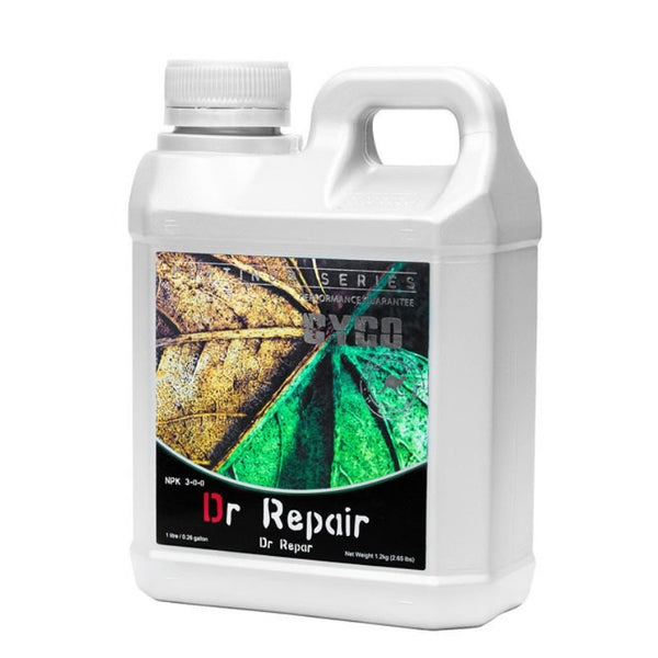 Cyco Platinum Series Dr. Repair - 1L - The Hippie House