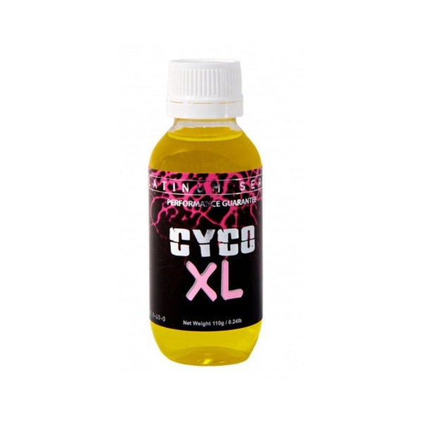 Cyco Platinum Series XL - 100mls - The Hippie House