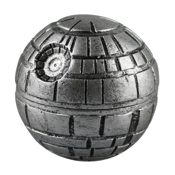 Death Sphere Herb Grinder - The Hippie House