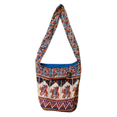 Elephant Hobo Bag - The Hippie House