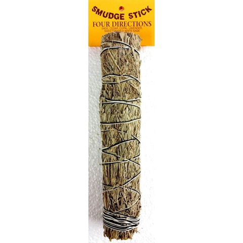 Four Directions Smudge Stick - The Hippie House