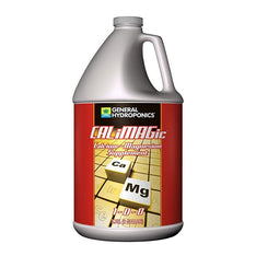 General Hydroponics Calimagic - 3.79L - The Hippie House