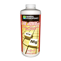 General Hydroponics Calimagic - 946ml - The Hippie House