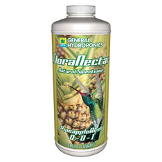 General Hydroponics Flora Nectar - Pineapple Rush - 946ml - The Hippie House