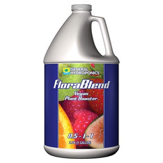 General Hydroponics Florablend Vegan - 3.79L - The Hippie House
