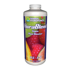General Hydroponics Florablend Vegan - 946ml - The Hippie House