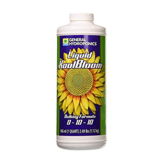 General Hydroponics Koolbloom Liquid - 946ml - The Hippie House