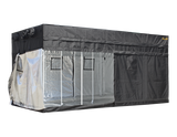 Gorilla Grow Tent 245 X 490 X 213-244cm - The Hippie House