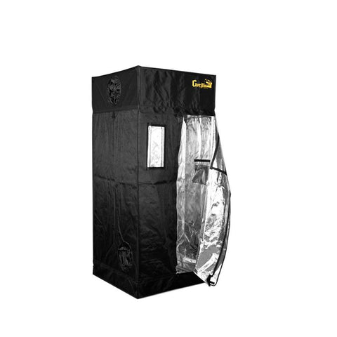Gorilla Grow Tent 91 X 91 X 213-244cm - The Hippie House