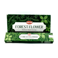 HEM Masala Forest Flower Incense Sticks - 180 Grams - The Hippie House