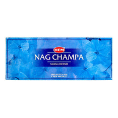 HEM Masala Nag Champa Incense Sticks - 180 Grams - The Hippie House