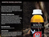 House & Garden Root Excelurator - 250ml - The Hippie House