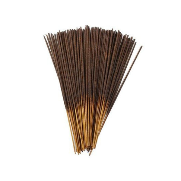 Herbal Patchouli Incense Sticks - 100 Grams - The Hippie House