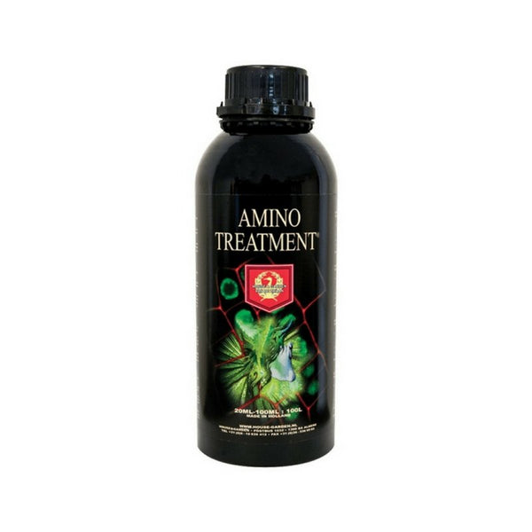 House & Garden Amino Treatment - 1L - The Hippie House