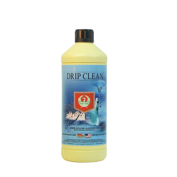 House & Garden Drip Clean - 500ml - The Hippie House