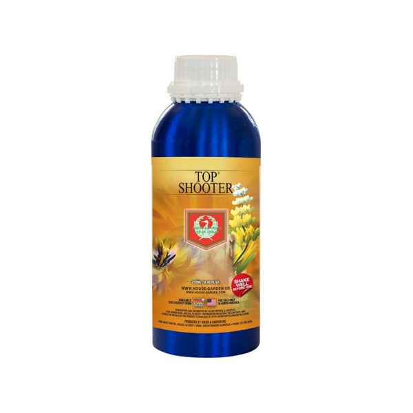 House & Garden Liquid Top Shooter - 1L - The Hippie House