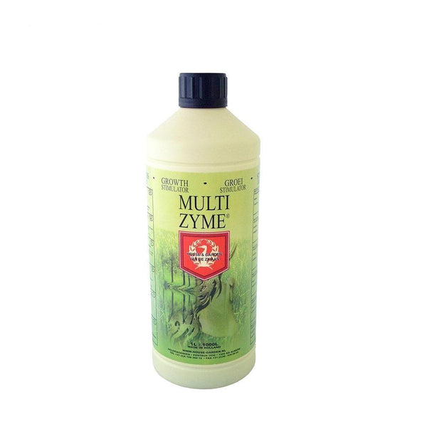 House & Garden Multizyme - 500ml - The Hippie House