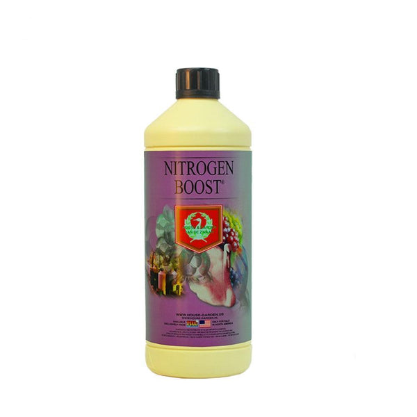House & Garden N27% Nitrogen - 250ml - The Hippie House