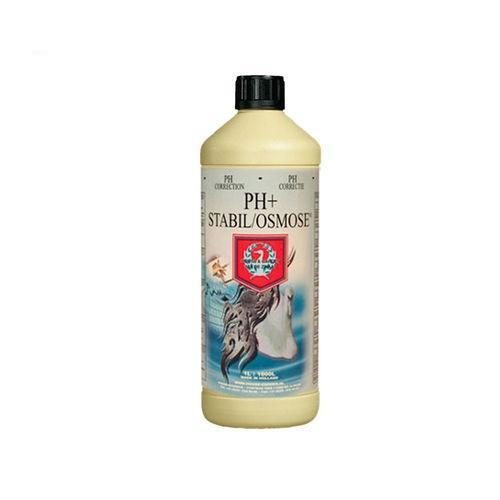 House & Garden PH Stabiliser - 1 Litre - The Hippie House