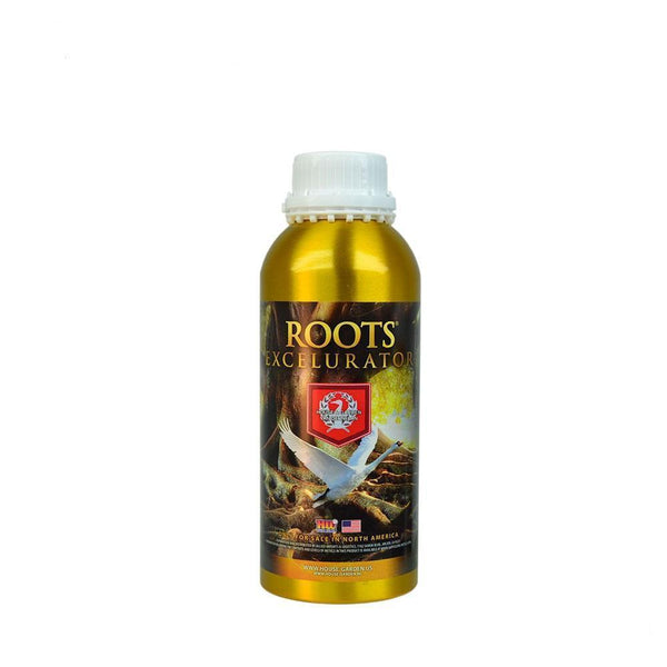 House & Garden Root Excelurator - 1 Litre - The Hippie House