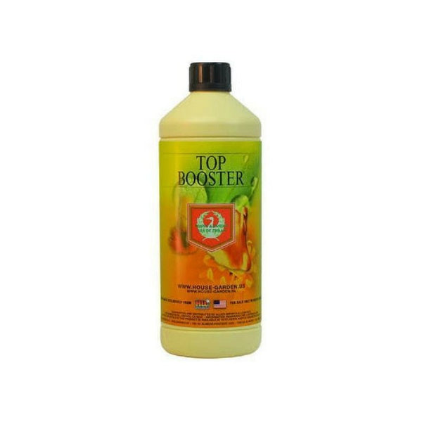 House & Garden Top Booster - 1L - The Hippie House