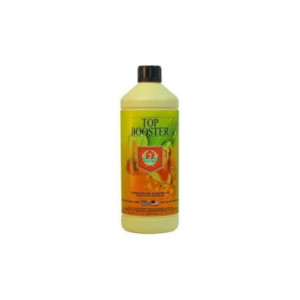 House & Garden Top Booster - 500ml - The Hippie House