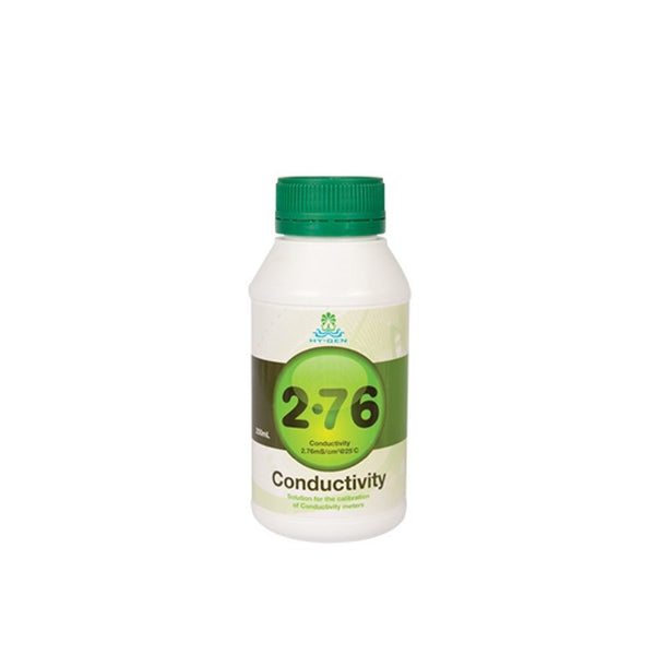 Hy-Gen 2.76 Conductivity - 250ml - The Hippie House