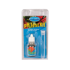 Hy-Gen PH Test Kit - The Hippie House