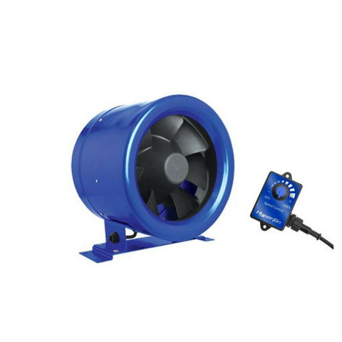Hyper Fan 250mm + Speed Controller - The Hippie House