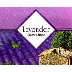 Kamini Incense Cones - Lavender - The Hippie House
