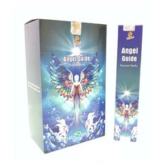 Kamini Angel Guide Incense Sticks - 180 Grams - The Hippie House