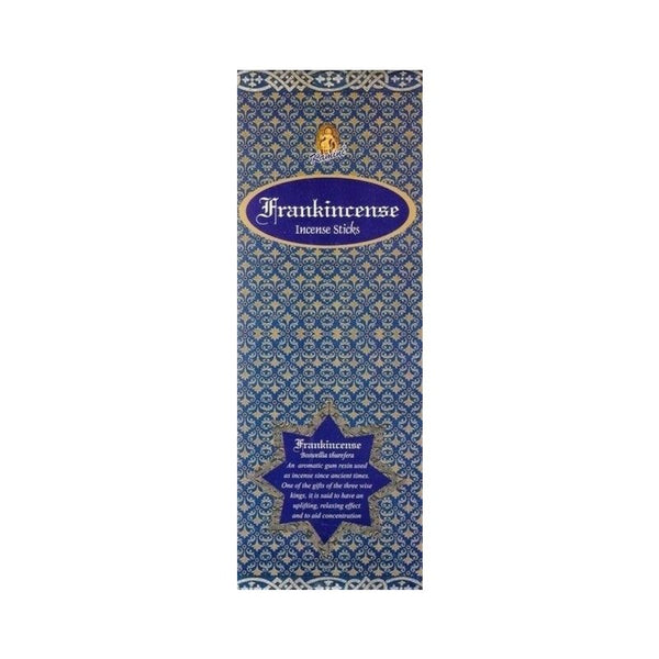 Kamini Frankincense Incense Sticks - 200 Sticks - The Hippie House