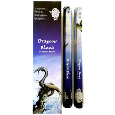 Dragons Blood Garden Incense Sticks - Kamini - Box Of 6 - The Hippie House