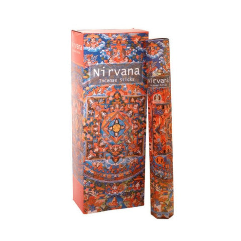 Kamini Nirvana Incense Sticks - 180 Grams - The Hippie House