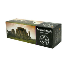 Kamini Pagan Magic Incense Sticks - 200 Sticks - The Hippie House