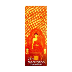 Kamini Zen Meditation Masala Incense Sticks - 200 Sticks - The Hippie House