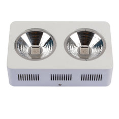 Lushpro 200W LED Grow Light - The Hippie House