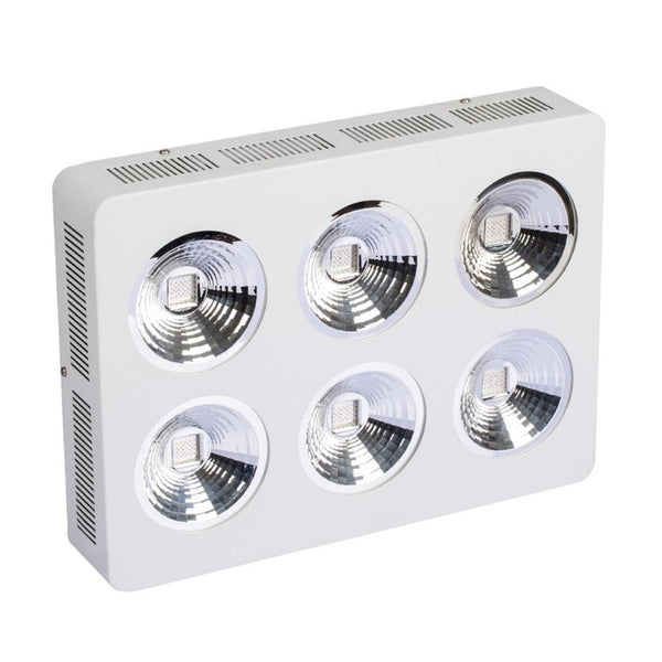 Lushpro 600W LED Grow Light - The Hippie House