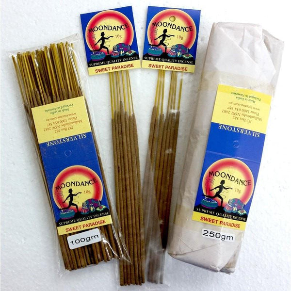 Moondance Incense - Sweet Paradise - 250g - The Hippie House