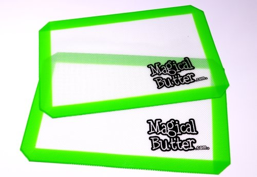 Magical Butter - Non Stick Silicone Baking Mats - The Hippie House