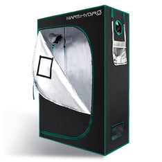 Mars Hydro Grow Tent - 120cm x 60cm x 180cm - The Hippie House